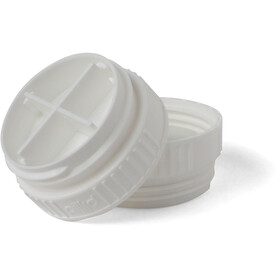 Nalgene Pillid Wide Mouth white